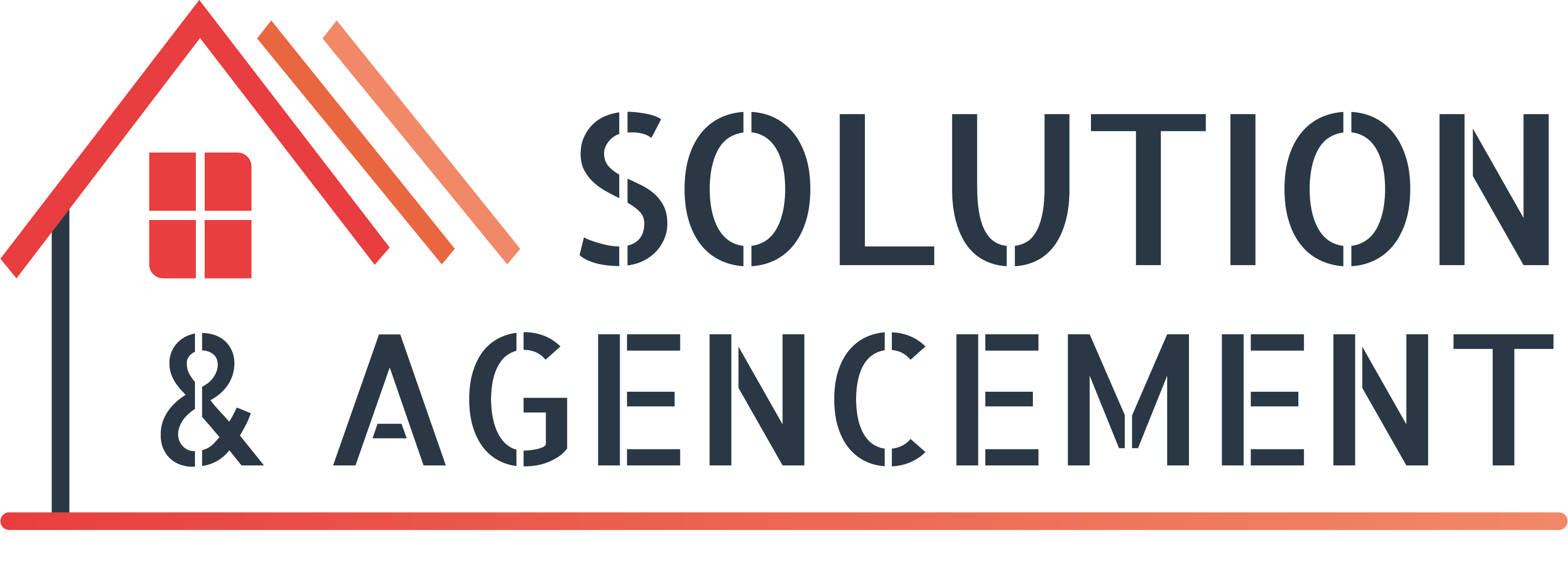 Solution & Agencement