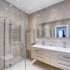 Rénovation de salle de bain travaux